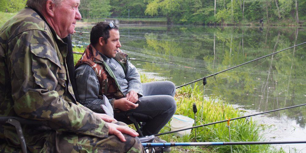 Rybářské závody