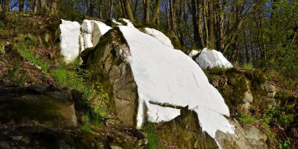 Bílý kámen®