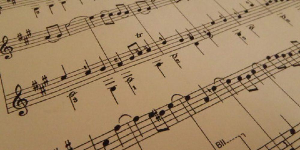 Recitál: Anna Sysová – klarinet