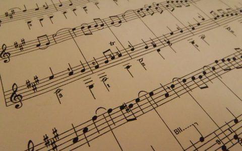 Violoncello a klavír