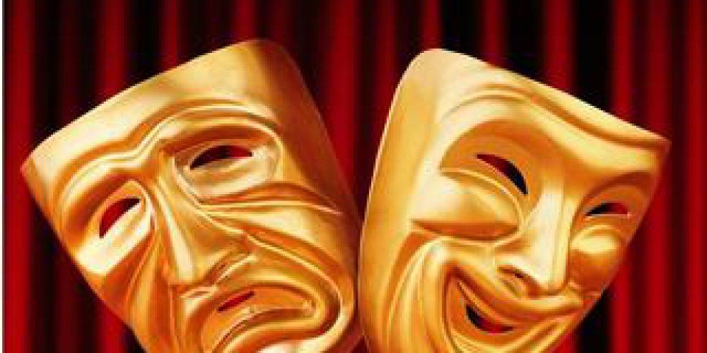 Divadelní silvestr, aneb My slavíme první!