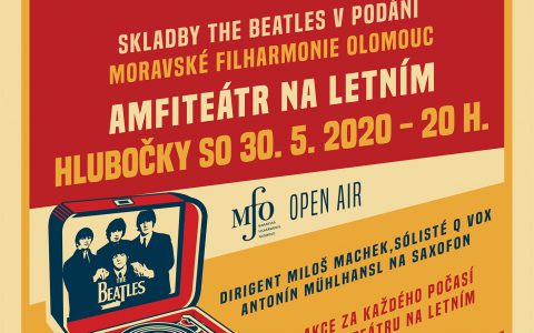 The Beatles Mánie – PŘELOŽENO