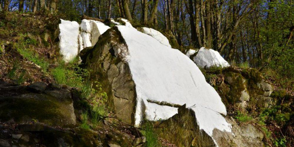 Jarní Bílý kámen – XX.ročník – v sobotu 27. dubna 2013