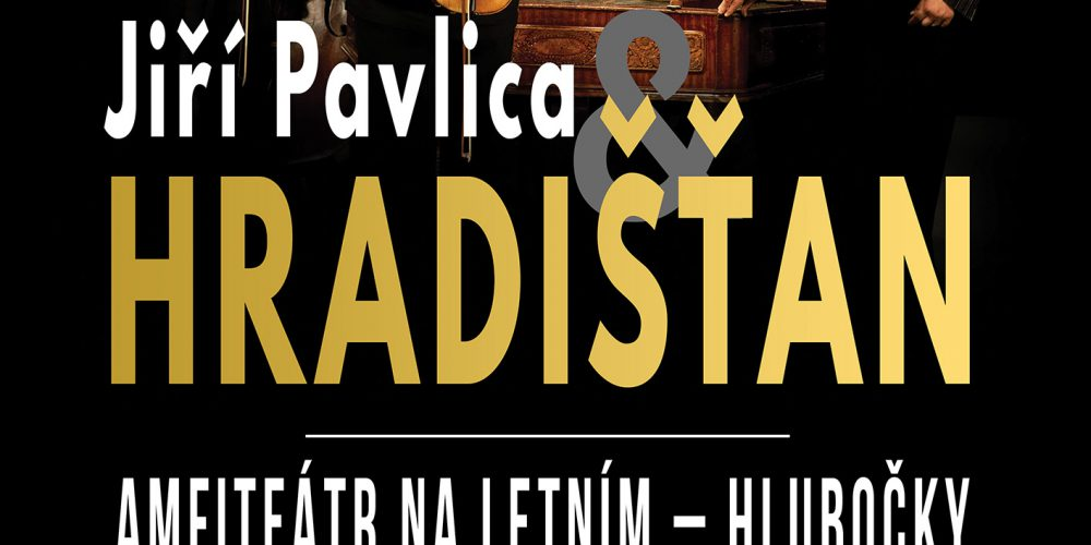HRADIŠŤAN Jiří Pavlica
