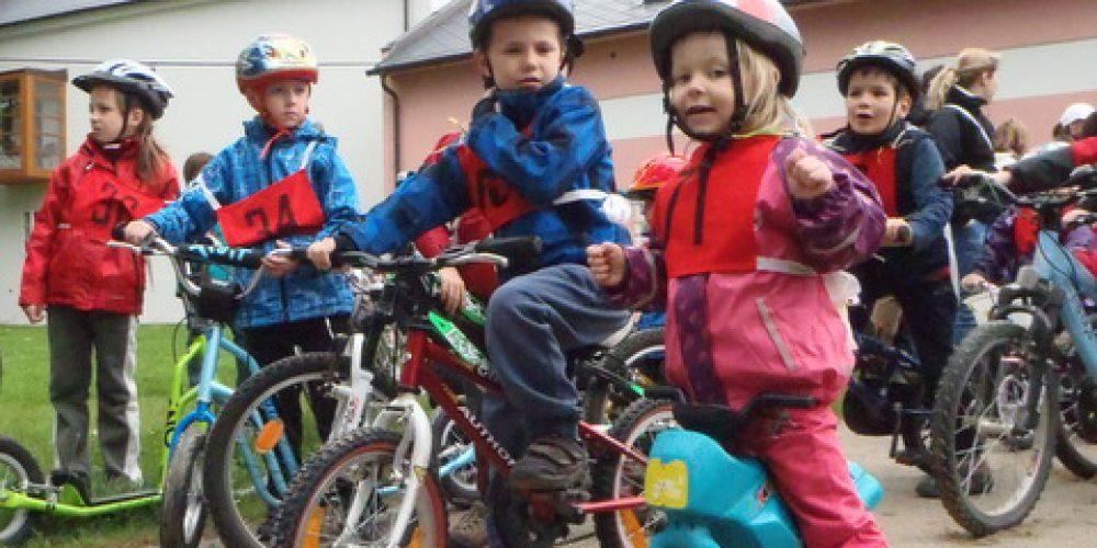 Veřejná cyklojízda