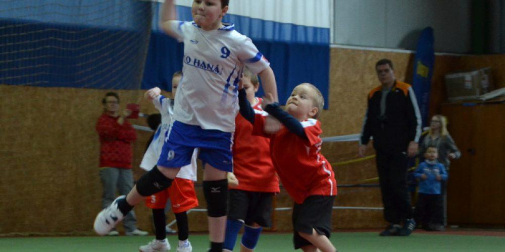 Sportovní mládí CUP