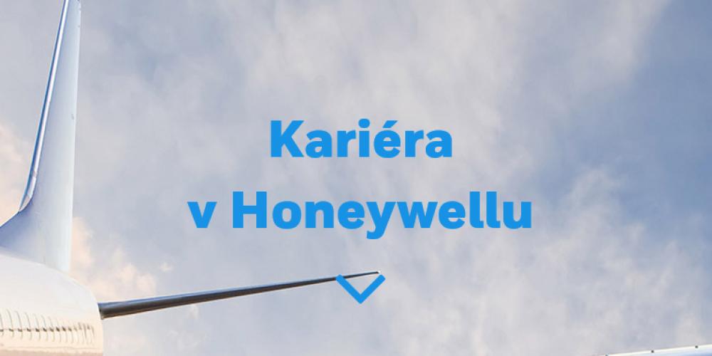 Firma Honeywell Aerospace Olomouc v Hlubočkách – Mariánském údolí přijme pracovníky do svých řad