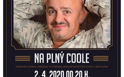 """Zdeněk Izer """"Na plný coole"""" – PŘELOŽENO"""
